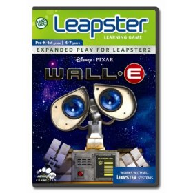 Leapster WALL-E